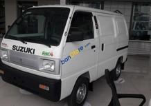 Bán xe Suzuki Blind Van sản xuất 2018, giao xe tận nhà và trong ngày