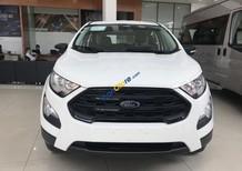 Bán Ford EcoSport Ambiente nâng cấp Titanium 2018, giá rẻ bất ngờ full đồ chơi