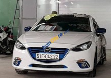 Bán ô tô Mazda 3 năm 2016, màu trắng