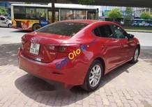 An Phú Auto bán Mazda 3 sản xuất 2017, màu đỏ, hỗ trợ ngân hàng toàn quốc