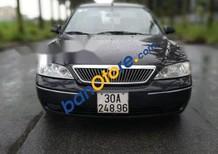 Cần bán Ford Mondeo năm 2003, màu đen