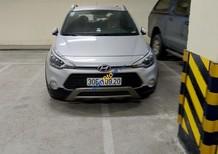 Bán ô tô Hyundai i20 Active 2016, màu bạc, nhập khẩu nguyên chiếc