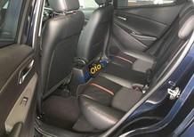 Bán Mazda 2 Sedan 2018 - xanh đen sang trọng, hỗ trợ giá tốt, lấy xe ngay chỉ với 185tr