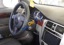 Bán ô tô Daewoo Lacetti đời 2008, màu đen, 205tr