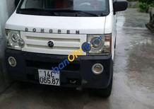 Bán xe Dongben DB1021 2013, màu trắng ít sử dụng