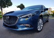 Bán Mazda 3 1.5 đời 2018, màu xanh lam