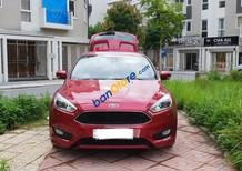 Cần bán gấp Ford Focus đời 2018 màu đỏ bản S cao cấp