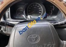 Bán Toyota Hiace sản xuất 2007