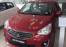 Bán Mitsubishi Attrage 2018 nhập khẩu mới 100%