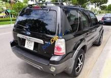 Bán ô tô Ford Escape sản xuất năm 2004, màu đen