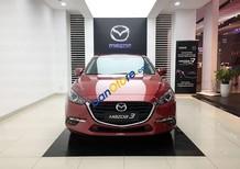 Bán xe Mazda 3 1.5 Sedan FL năm 2018, màu đỏ, giá tốt