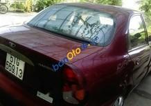 Chính chủ bán Daewoo Lanos 2004, màu đỏ, xe nội thất còn rất đẹp, máy chạy rất êm tiết kiệm xăng