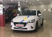 Bán ô tô Mazda 2 năm 2016, màu trắng xe gia đình, giá tốt