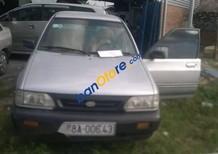 Cần bán lại xe Kia Pride sản xuất 1995, màu bạc