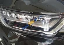 Bán xe Honda CR V 1.5L Vtec Turbo sản xuất 2018, màu đen, giao xe tháng 11/2018