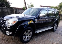 Cần bán lại xe Ford Everest sản xuất năm 2011, màu đen, 505tr