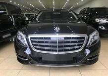 Mercedes S400 MayBach sản xuất 2016, ĐK 2017, mới 99.999%