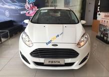 Bán Ford Fiesta Sport khuyến mãi sốc - Liên hệ 0935.389.404 - Đà Nẵng Ford