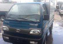 Cần bán Thaco TOWNER 800 2018, màu xanh lam nhỏ gọn
