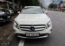 Mercedes GLA200 2016 màu trắng