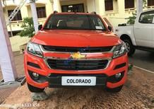 Bán xe Colorado High Country 2019 giá cực sốc, xe đủ màu giao ngay, 150 tr có xe lăn bánh
