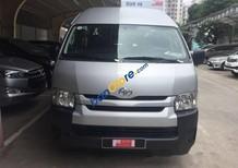 Cần bán xe Toyota Hiace 2014 đã qua sử dụng chính hãng