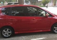 Bán ô tô Honda Jazz 2007, màu đỏ, nhập khẩu nguyên chiếc