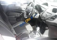 Bán Ford Fiesta ecoboost 1.0 đời 2014, xe nhà chạy ít