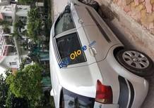 Cần bán lại xe Hyundai Getz năm 2010, màu trắng