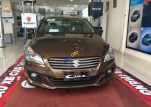 Bán Suzuki Ciaz 2018, Suzuki An Việt giá cạnh tranh, khuyến mại hấp dẫn, hỗ trợ trả góp. Lh ngay để ép giá: 0936.455.186