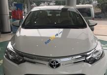 Bán xe Toyota Vios thể thao 2018. Khuyến mãi lớn, hỗ trợ vay 3.99%/năm chỉ trong tháng 6, LH: 0931513345 - Thiên