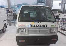 Cần bán Suzuki Super Carry Van sản xuất năm 2018, giá chỉ 284 triệu, LH 0971 965 892
