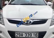 Cần bán gấp Hyundai i20 1.4AT năm 2010, màu trắng còn mới