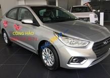 Bán Hyundai Accent 2018, hỗ trợ vay trả góp. Liên hệ Hảo 0941555181 đặt cọc để có xe sớm nhất