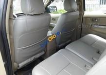 Bán Toyota Fortuner G sản xuất 2011 số sàn