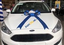 Cần bán xe Ford Focus Sport sản xuất năm 2018, màu trắng, 730tr