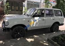 Bán Toyota Land Cruiser đời 1994, màu trắng, giá 95tr