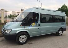 Bán ô tô Ford Transit sản xuất năm 2004, xe nhập