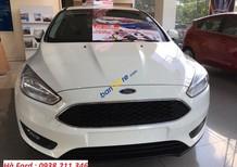 Bán Ford Focus năm 2018,giải ngân 24h, giao xe ngay đủ màu - Liên hệ 0938-211-346 nhận ưu đãi