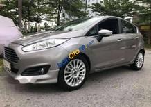Cần bán gấp Ford Fiesta 1.0 sản xuất năm 2014, màu xám