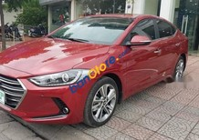 Bán Hyundai Elantra 2.0AT sản xuất 2018, màu đỏ, giá chỉ 690 triệu