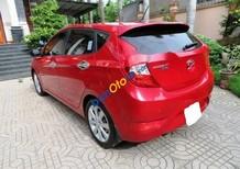 Bán ô tô Hyundai Accent sản xuất 2015, màu đỏ, xe nhập số tự động, giá chỉ 358 triệu