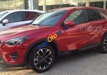 Cần bán xe Mazda CX 5 2016, màu đỏ, giá 825tr