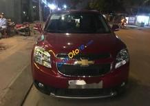 Cần bán xe Chevrolet Orlando đời 2017, màu đỏ xe gia đình