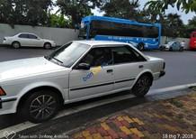 Bán xe Nissan Bluebird Lx 1992, màu trắng, nhập khẩu