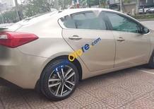 Cần bán gấp Kia K3 2.0 AT năm sản xuất 2016, màu vàng, nhập khẩu, giá tốt