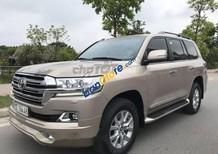 Cần bán gấp Toyota Land Cruiser 4.6 năm 2016, nhập khẩu