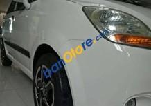 Bán Chevrolet Spark sản xuất 2009, màu trắng, 135 triệu