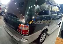 Cần bán Toyota Zace đời 2000, giá 180tr