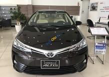 Bán xe Toyota Altis số tự động 2018. Khuyến mãi lớn, hỗ trợ vay 3.99%/năm chỉ trong tháng 6, LH: 0931513345 - Thiên
